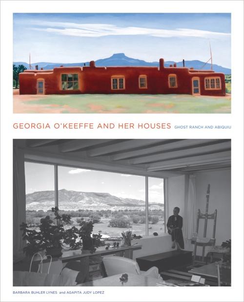 Georgiaokeeffeandhouses